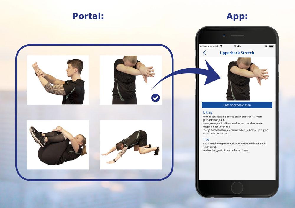 Condifit_Fysiotherapie_Oefeningen_Digitaal_App